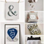 Etsy Registries: Nursery Dreams