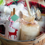 Gift them an Indoor Picnic