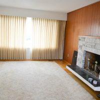 Before- Living Room - lemonthistle.com