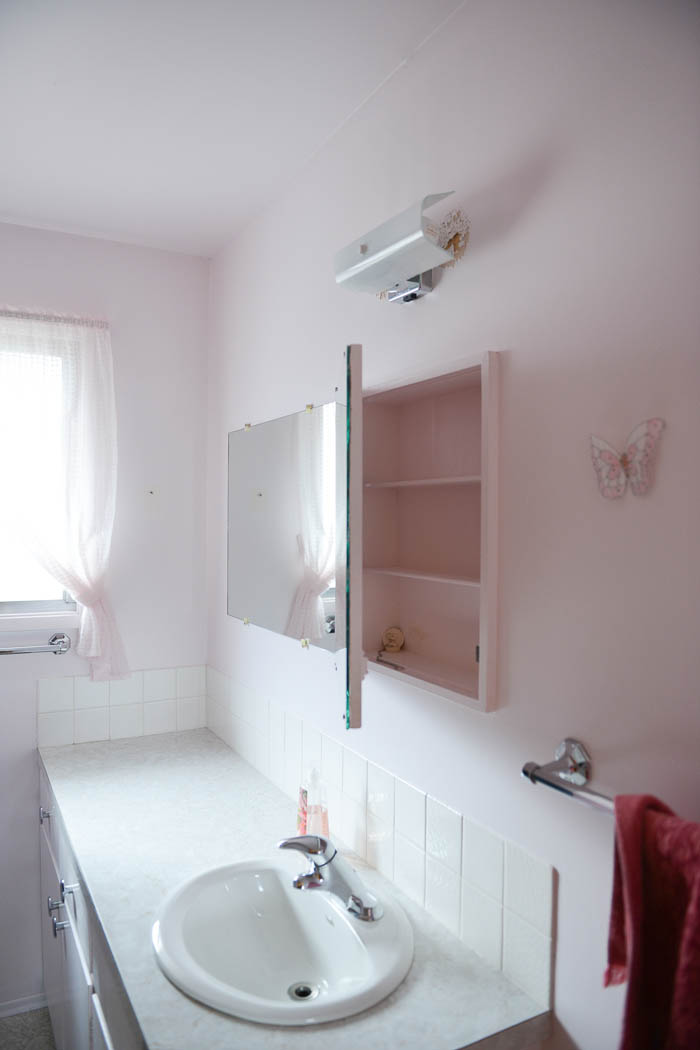 Bath Before - lemonthistle.com