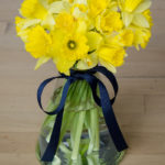 Super Speedy Daffodil Arrangement