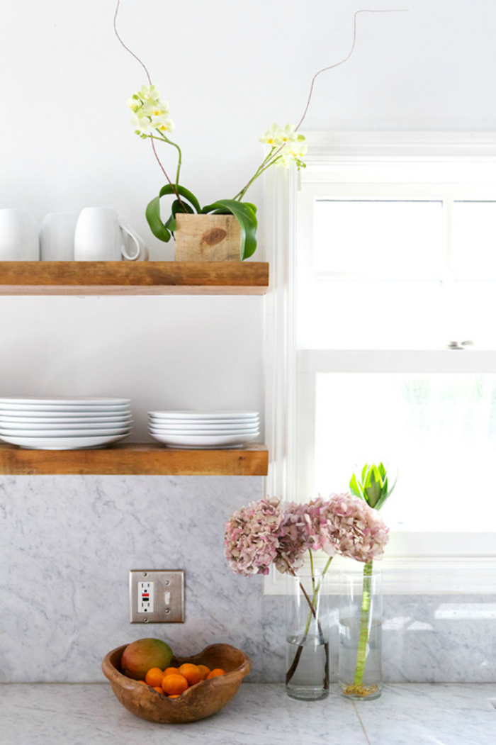 Kitchen Inspiration - lemonthistle.com