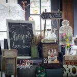 Bespoke Warehouse Visit & Some Chalkboard Art