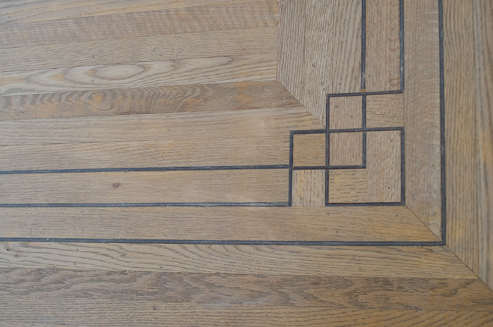 Refinishing Thin Hardwood Floors   Lemonthistle.com