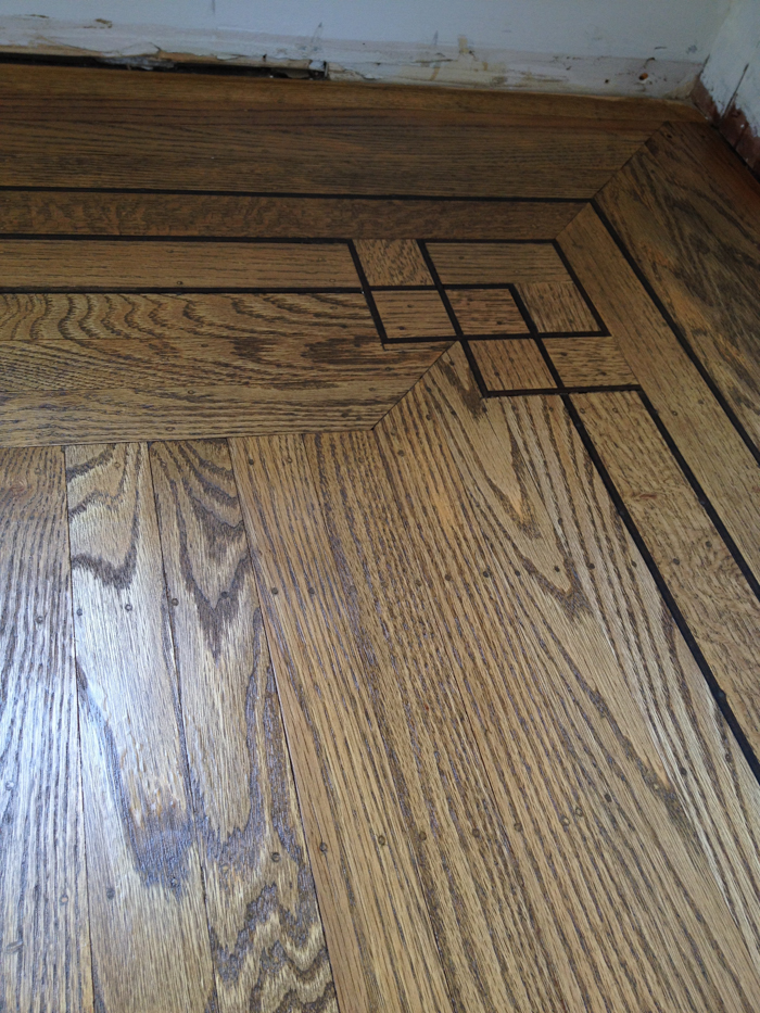 refinishing thin hardwood floors