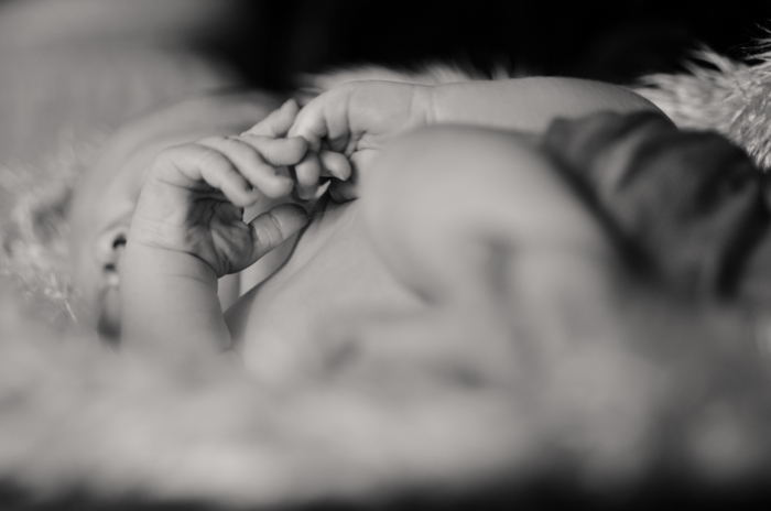Newborn Love: Henley - lemonthistle.com