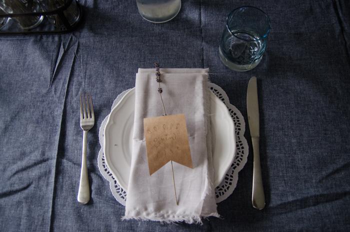 Pretty Little Pancake Party - lemonthistle.com