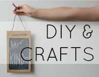 DIY / Crafts
