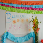 Over Here: Frugal Fringe Garland
