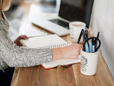 Mistakes We've Made Blogging