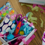 Back to School Mail – And a Printable