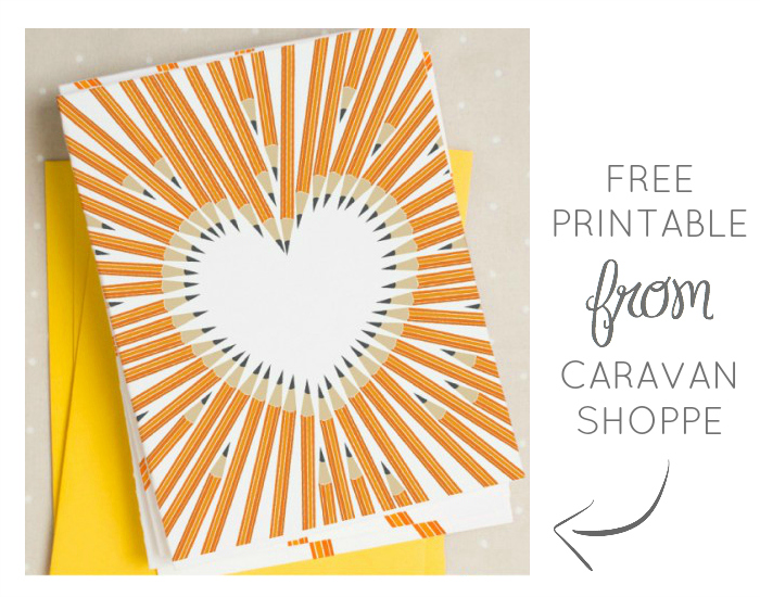 Back to School Mail - by Caravan Shoppe - lemonthistle.com