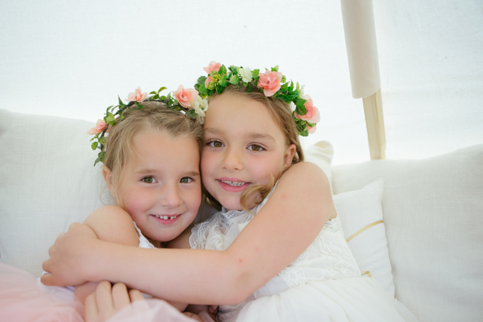 Sweet and Magical Little Girls Photo Shoot for a Birthday Present!