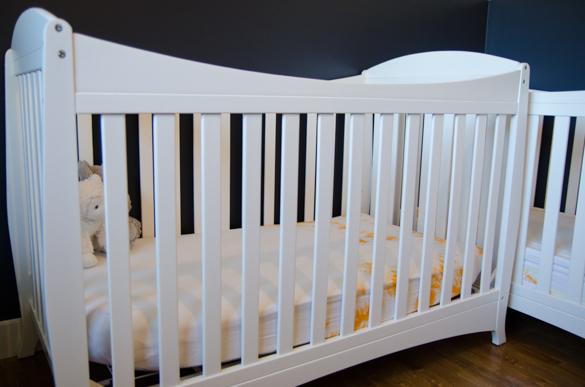 diy tie dye crib sheets pretty providence. Black Bedroom Furniture Sets. Home Design Ideas
