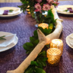 How to DIY a Deceptively Luxe Dinner Party
