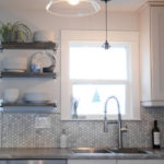 Before and After: DIY Kitchen Renovation