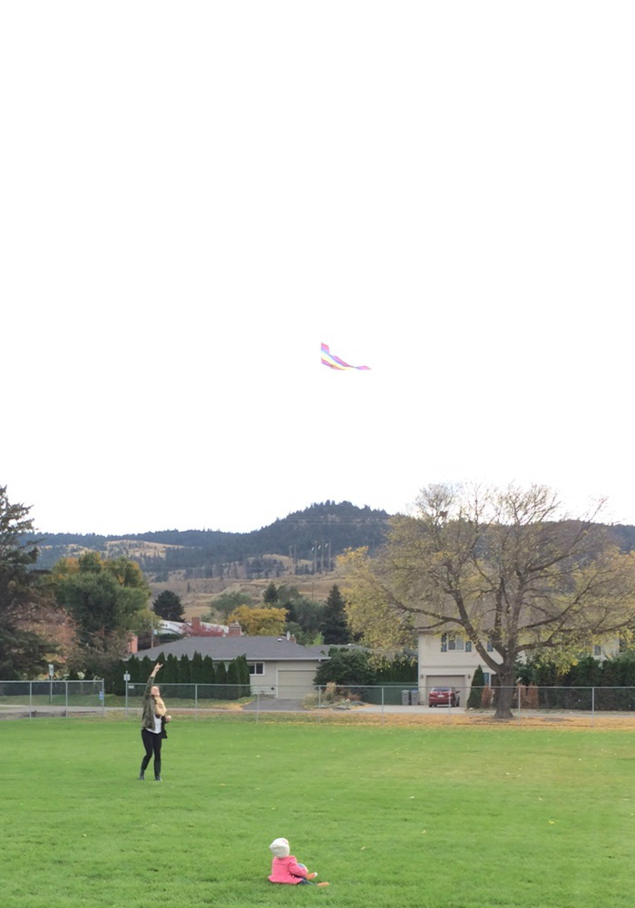 Go Fly a Kite Fall To Do List