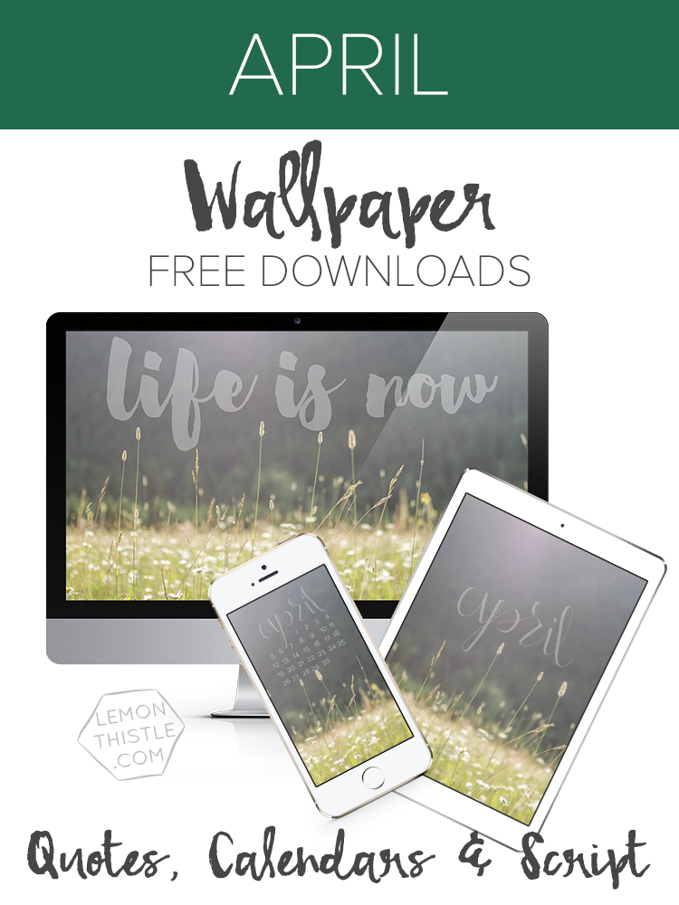 Free Downloadable Tech Wallpapers- for Phone, Tablet, and Desktop!