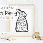 Easter is For… Printables!