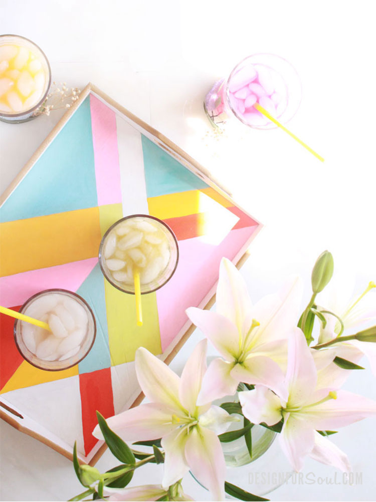 Healthy and Delicious Fruit and Veggie Mixers.... these are perfect for a spring party!