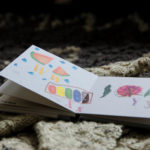 Watercolor ABC Book (and Painting Party) for Baby!