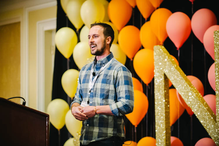 SNAP 2015 Recap from a First Time conference go-er!