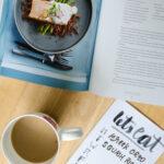 DIY Dry Erase Meal Planner