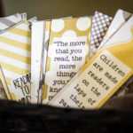 Vintage Story Book Baby Shower