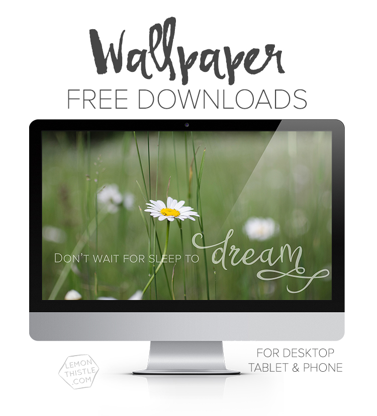 Free Quote Wallpapers for your Iphone, Ipad and Desktop backgrounds