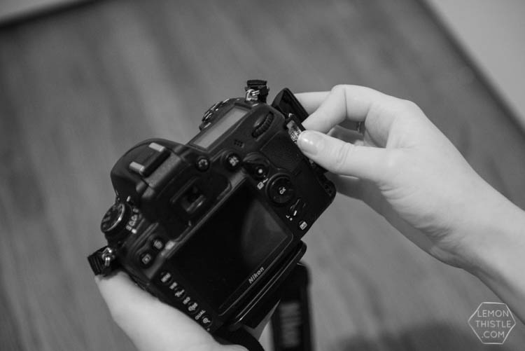 How to get your photos web ready in a hurry (great tips on editing quickly!)