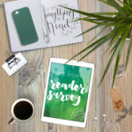 Reader Survey (and a Giveaway!) CLOSED