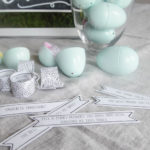 Free Printable Easter Egg Conversation Starters