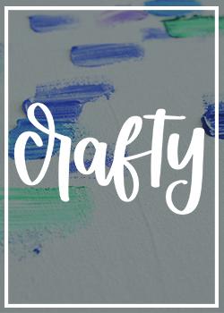 Crafty DIY Projects