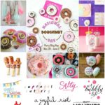Donut Week! Giveaway Time