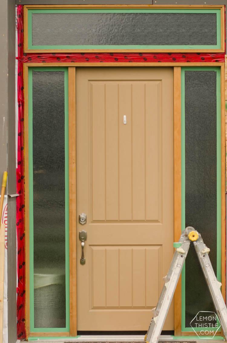 100 barn front door best 25 glass french doors ideas on for Front door update ideas