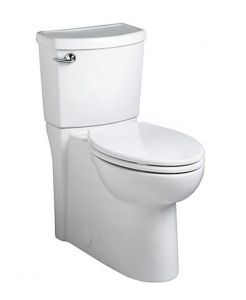 American Standard Toilet from Home Depot Canada