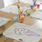 Ice Cream Party Bags Activity