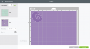 how to upload an SVG file to Cricut design space. Screenshare