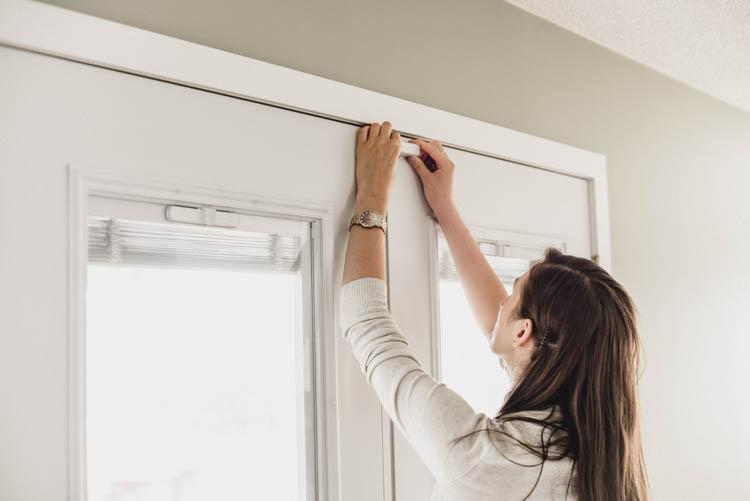 Hive door sensor- get notifications when doors or windows are opened