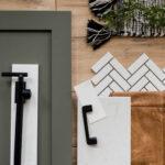 Modern Classic Kitchen Design Plans