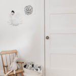 Updating Interior Doors and Doorknobs