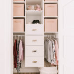 Kids Closets- Designing a Closet that will Grow with Them (ORC Week 5)