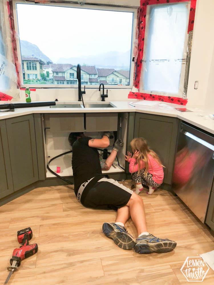 Kitchen Remodel UPDATE