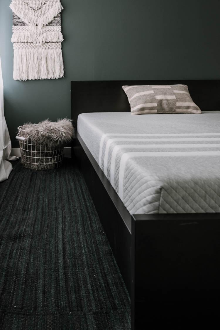 Boho Guest Bedroom