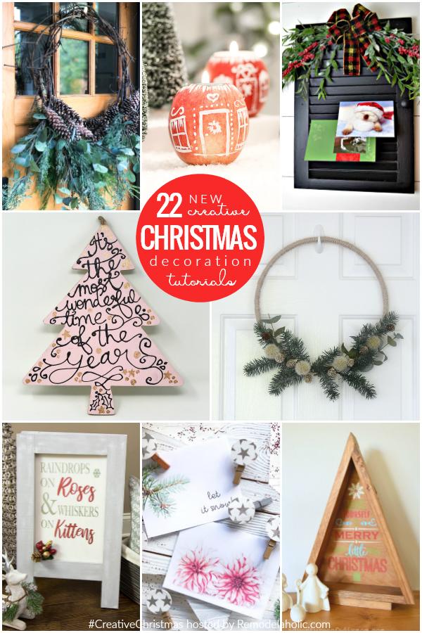 22 rad new holiday DIYs