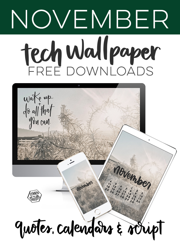 Awesome free tech wallpapers