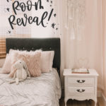 Pretty in Pink – Modern Girl's Bedroom (ORC Reveal!)