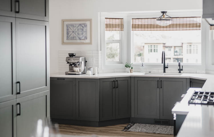 Why we chose Quartz Countertops for our kitchen remodel
