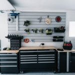 Our Garage Workshop Reveal