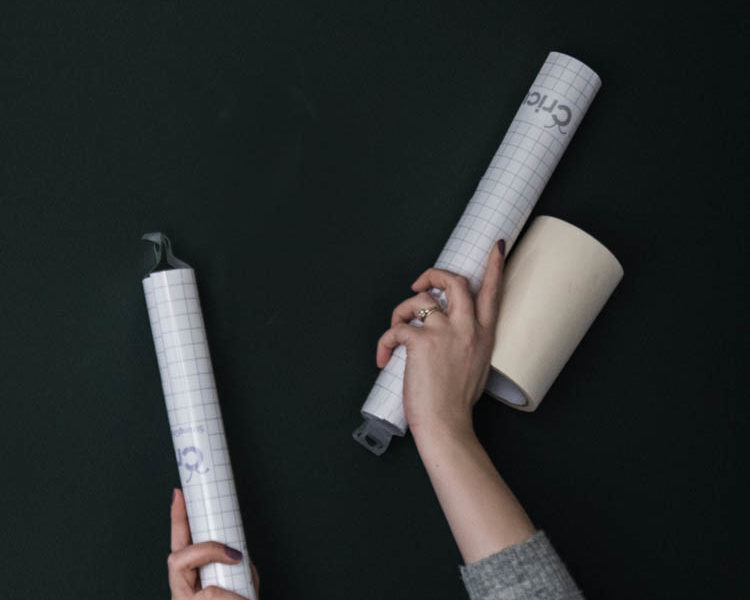 Everything you need to know about transfer tape for vinyl including what kind to use for what materials